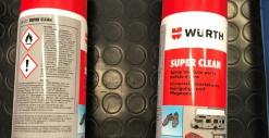 SUPER CLEAN SPRAY