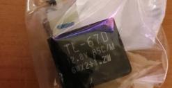 8000B1389 RELE' INTERMITTENZA