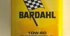 Bardahl XT4-S C60 10w60