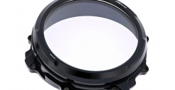 Carter frizione trasparente - comando idraulico