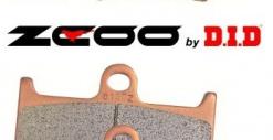 PASTIGLIE DID ZCOO F4 750
