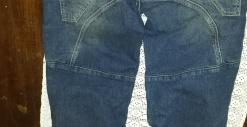 Jeans con protezione mod. Dallas