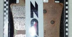 PASTIGLIE DID ZCOO F4 VELTRO / CC