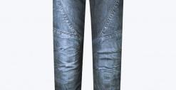 Jeans con protezione mod. Titanium