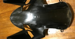 8000C0525 PARAFANGO ANT. COMPL. (ABS)